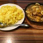 ランチのカレーがおしゃれで美味しくて安い!那覇 泉崎 にある「串焼きとだしカレー。Makato」