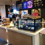 マックカフェ 沖縄 うるま市石川店で専任のバリスタが作る本格的なコーヒーが味わえる!?