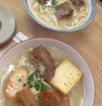 沖縄 名護にあるブラジル食堂! 沖縄そばとブラジル料理が食べられる不思議な食堂!?