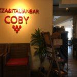 沖縄 北谷町にある「COBY(コビー)」本格的ピザが格安で食べられる!?