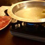 沖縄県産豚肉のしゃぶしゃぶと串カツが低価格で食べ放題!?那覇 金城にある「島しゃぶや」