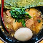 横浜家系ラーメンが食べられる!?豊見城名嘉地にある「麺屋 だるま家」