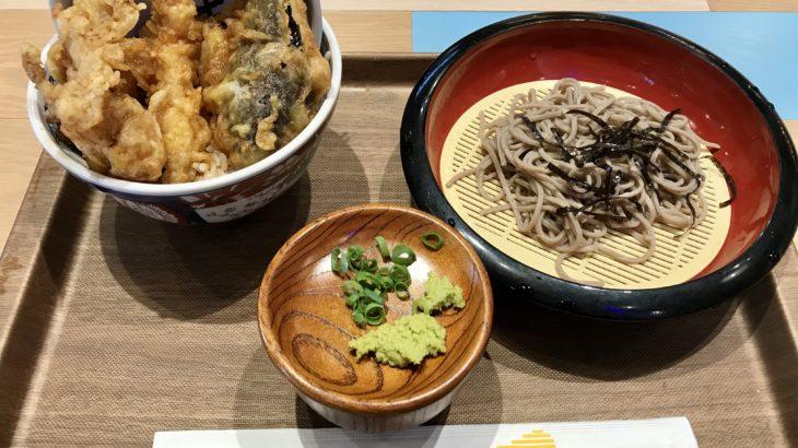 豊見城市豊崎「天麩羅えびのや」低価格でボリューム満点の天丼が食べられる!?